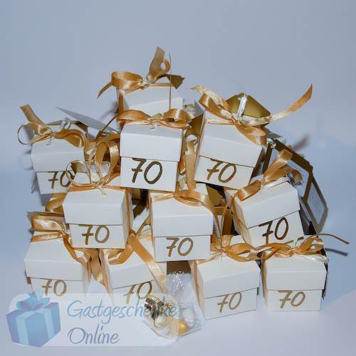 gastgeschenke zum 70 geburtstag geschenke in 505days. Black Bedroom Furniture Sets. Home Design Ideas